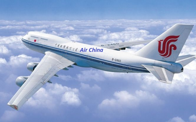 Air China cusrtomer service