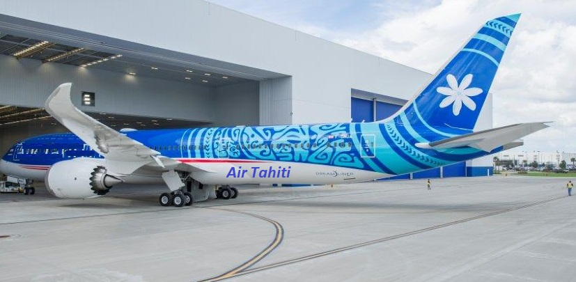 Air Tahiti Reservations number