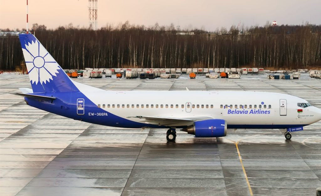 Belavia Airlines Reservations