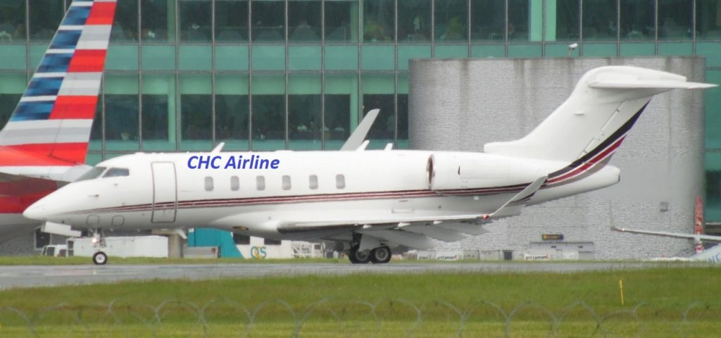 CHC airline Reservations
