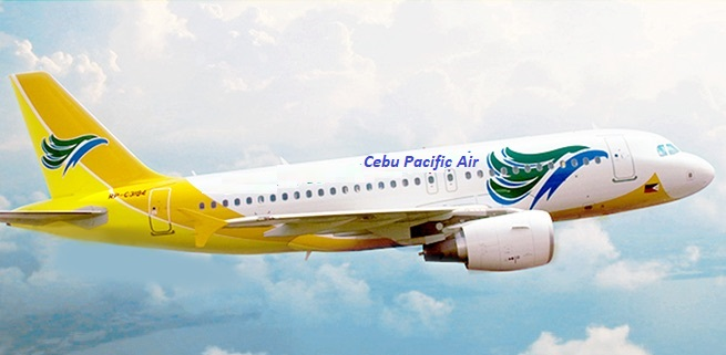 Cebu Pacific Air Reservations