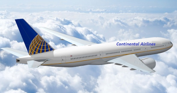 Continental Airlines Reservations