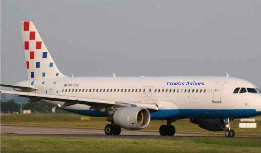 Croatia Airlines Reservations