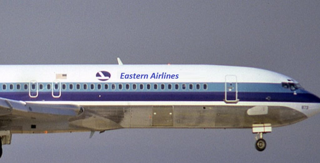 Eastern Airlines Reservations