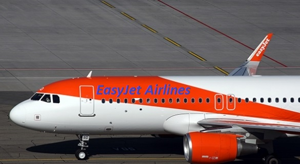 EasyJet Airlines Reservations