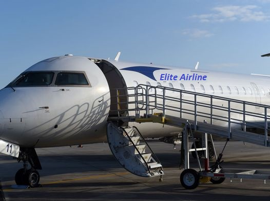 Elite airline Reservations