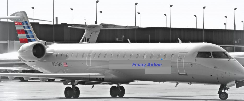 Envoy airline Reservations