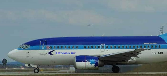 estonian air customer sevrice
