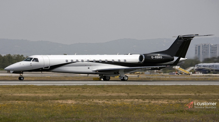 Executive Aviation Reservations