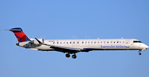 ExpressJet Airlines Reservations