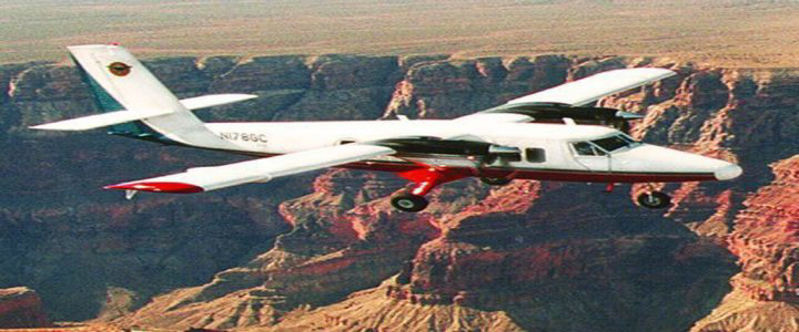 Grand Canyon Airlines Number