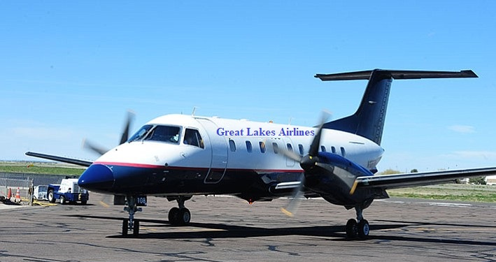 Great Lakes Airlines customr service