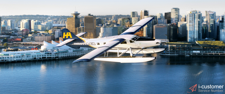 Harbour air Reservations