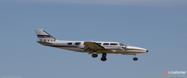 Haverfordwest Air Charter Services