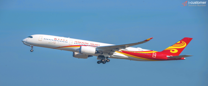 Hong Kong airlines Reservations number