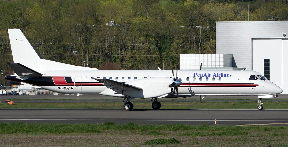PenAir Airlines Reservations