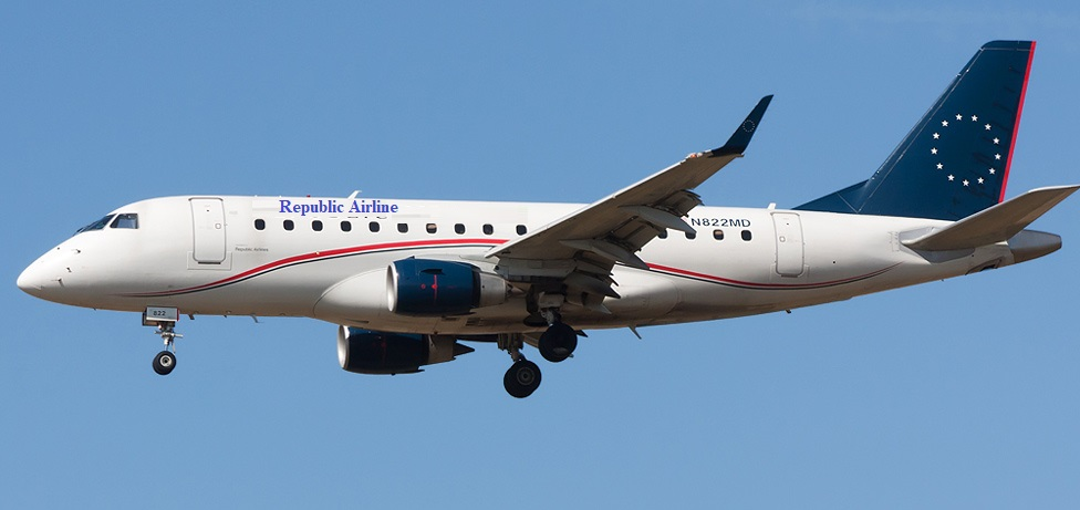 Republic Airline Reservations