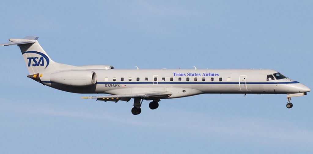 Trans States Airlines