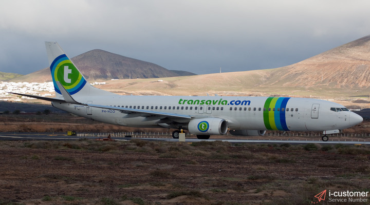 Transavia Airlines Reservations
