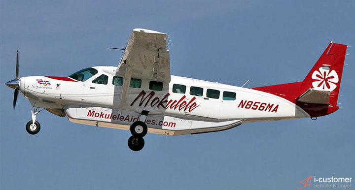 Mokulele Airlines Reservations