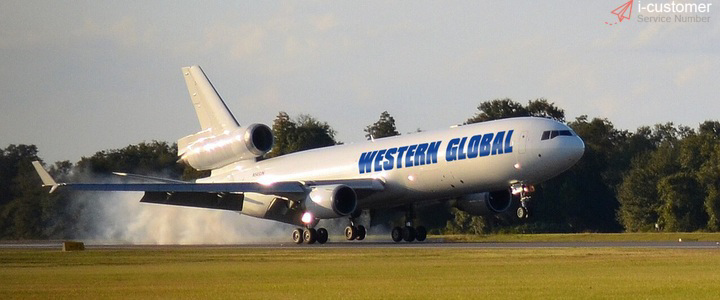 Western Global Airlines Reservations