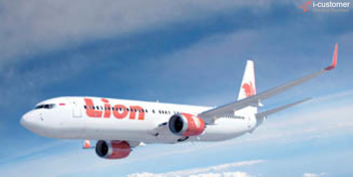 Lion Air Reservations