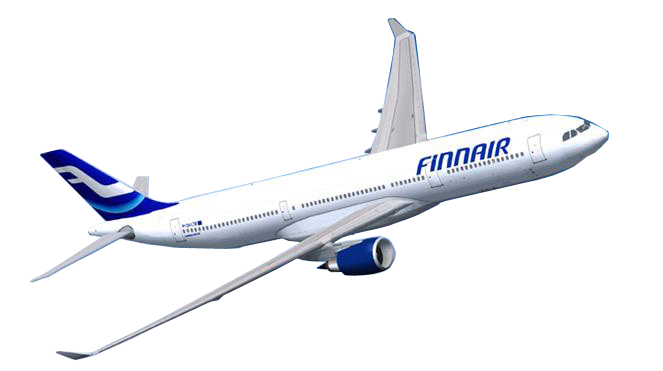 Finnair Reservations