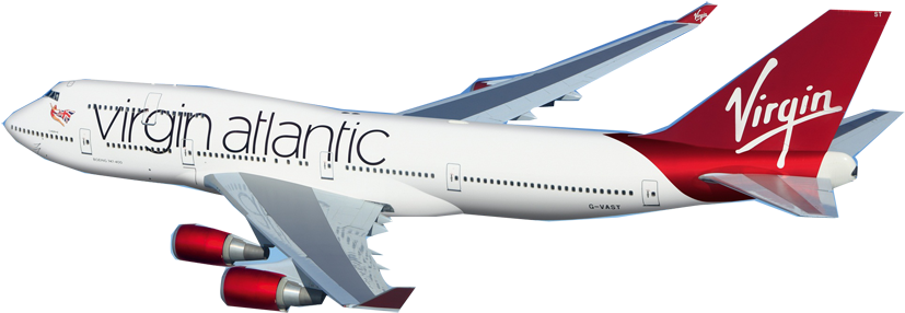 Virgin Atlantic Reservations