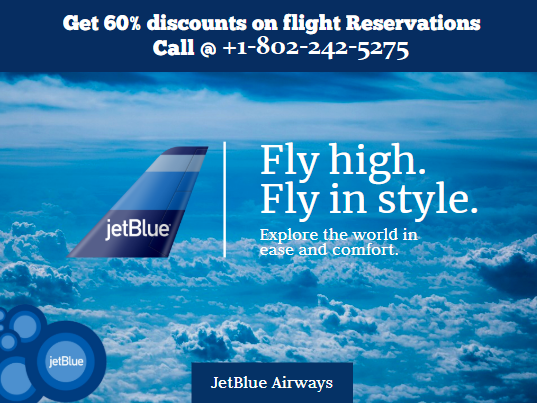 JetBlue Booking